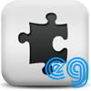 esmin-games autumn mega jigsaw puzzle