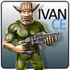 Ivan vs Mutants : CE