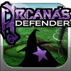 Arcana's Defender