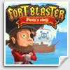 Fort Blaster. Ahoy There!