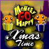 Monkey GO Happy - Xmas Time!