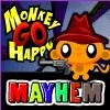 Monkey GO Happy Mayhem
